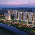 Pre launch Project in Riverdale Heights Kharadi Pune