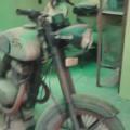 Yezdi 250cc (1983)