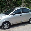 Tourist Permit Tata Zest 2016 Nov for sale
