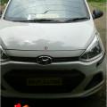 used hyundai xcent tpermit car diesel 2016